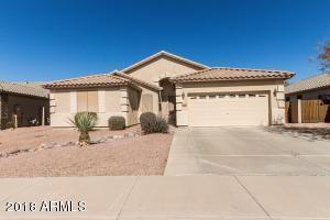 124 N 119TH Drive, Avondale, AZ 85323