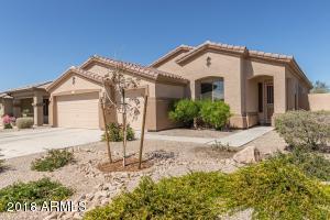 17818 W BUCKHORN Drive, Goodyear, AZ 85338