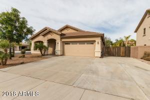 3562 S CROSSCREEK Drive, Chandler, AZ 85286