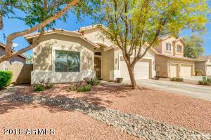43234 W MICHAELS Drive, Maricopa, AZ 85138