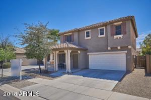 4455 E Megan Street, Gilbert, AZ 85295