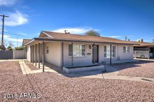 130 S DORAN, Mesa, AZ 85204