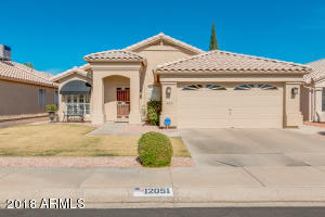 Property for sale at 12051 S 44th Street, Phoenix,  Arizona 85044