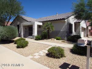 20051 N Window Rock Drive, Surprise, AZ 85374