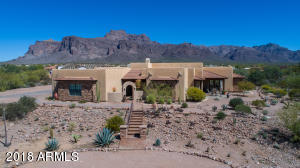375 S Val Vista Road, Apache Junction, AZ 85119
