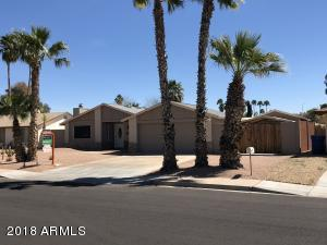 1607 W PALOMINO Drive, Chandler, AZ 85224