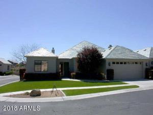 16540 E EL LAGO Boulevard, 32, Fountain Hills, AZ 85268