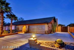 2607 S CANTON, Mesa, AZ 85202