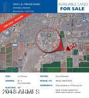 3344 S 123RD Avenue, -, Avondale, AZ 85323