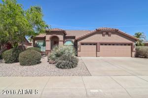 842 E BEECHNUT Drive, Chandler, AZ 85249