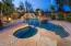 Real Flagstone and Kool Deck - $200K+ backyard remodel.