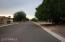 Quiet street!