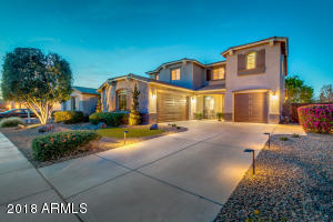 Property for sale at 242 W Sweet Shrub Avenue, Queen Creek,  Arizona 85140