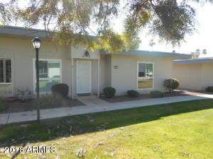 10020 W ROYAL OAK Road, E, Sun City, AZ 85351