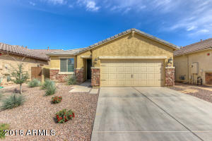Property for sale at 3636 E Lodgepole Drive, Gilbert,  Arizona 85298