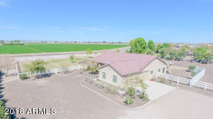 8415 S 205TH Avenue, Buckeye, AZ 85326