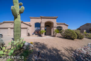 6834 E HORNED OWL Trail