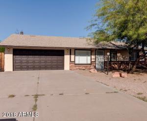 1383 S PADRE Road, Apache Junction, AZ 85119