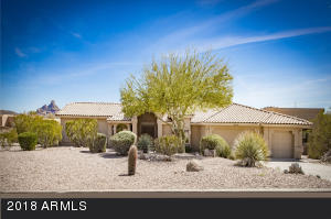 16335 E TOMBSTONE Avenue, Fountain Hills, AZ 85268