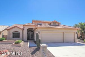 10719 E HERCULES Drive, Sun Lakes, AZ 85248