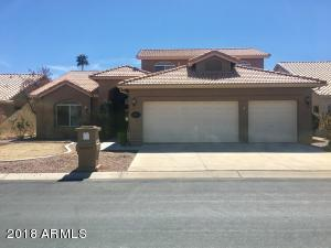 9525 E Sunridge Drive, Sun Lakes, AZ 85248