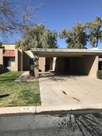 612 E COLGATE Drive, Tempe, AZ 85283