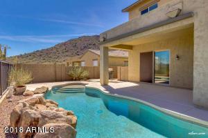 25879 N 83RD Drive, Peoria, AZ 85383