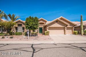 Property for sale at 1632 E Saltsage Drive, Phoenix,  Arizona 85048