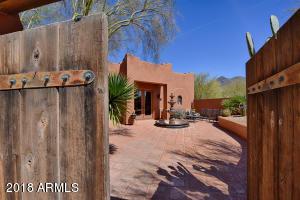 5718 E PERDIDO Drive, Cave Creek, AZ 85331