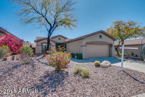 41253 N BELFAIR Way, Anthem, AZ 85086