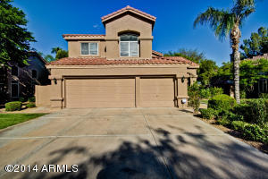 21596 N 59TH Lane, Glendale, AZ 85308