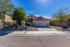 17465 W DESERT SAGE Drive, Goodyear, AZ 85338