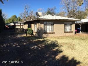 922 S Farmer Avenue, Tempe, AZ 85281