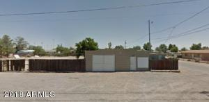 505 E COOLIDGE Avenue, Coolidge, AZ 85128