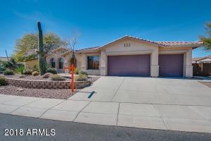 40124 N MAJESTY Trail, Anthem, AZ 85086