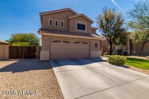 223 W RAVEN Drive, Chandler, AZ 85286
