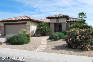 18529 N SUMMERBREEZE Way, Surprise, AZ 85374