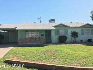 1815 S PARKSIDE Drive, Tempe, AZ 85281