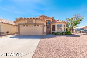 12625 W ROANOKE Avenue, Avondale, AZ 85392