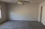 CEILING FAN * 2 CLOSETS | HIS/HERS