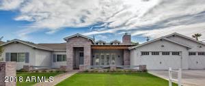 3601 E HAZELWOOD Street, Phoenix, AZ 85018