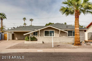 2824 N 74TH Place, Scottsdale, AZ 85257