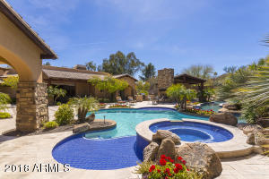 8308 N 50TH Street, Paradise Valley, AZ 85253