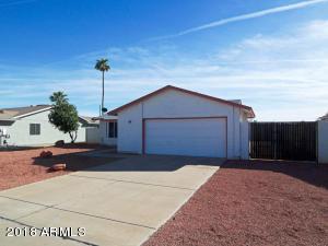Property for sale at 4863 E Capistrano Avenue, Phoenix,  Arizona 85044