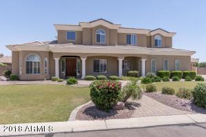 24419 N 46TH Drive, Glendale, AZ 85310