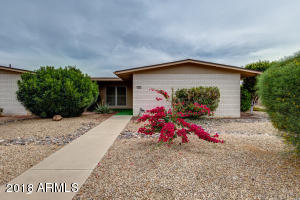 19003 N CAMINO DEL SOL, Sun City West, AZ 85375
