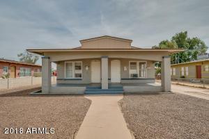 429 N 18TH Drive, Phoenix, AZ 85007