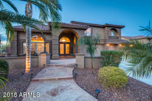 9666 W PINNACLE VISTA Drive, Peoria, AZ 85383