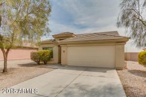 4425 N 123RD Drive, Avondale, AZ 85392
