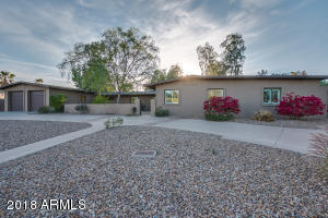 12624 N 66th Street, Scottsdale, AZ 85254